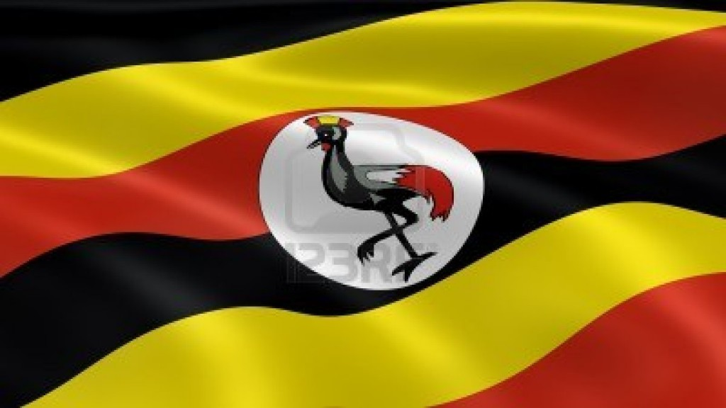 ugandan-flag-in-the-wind-part-of-a-series