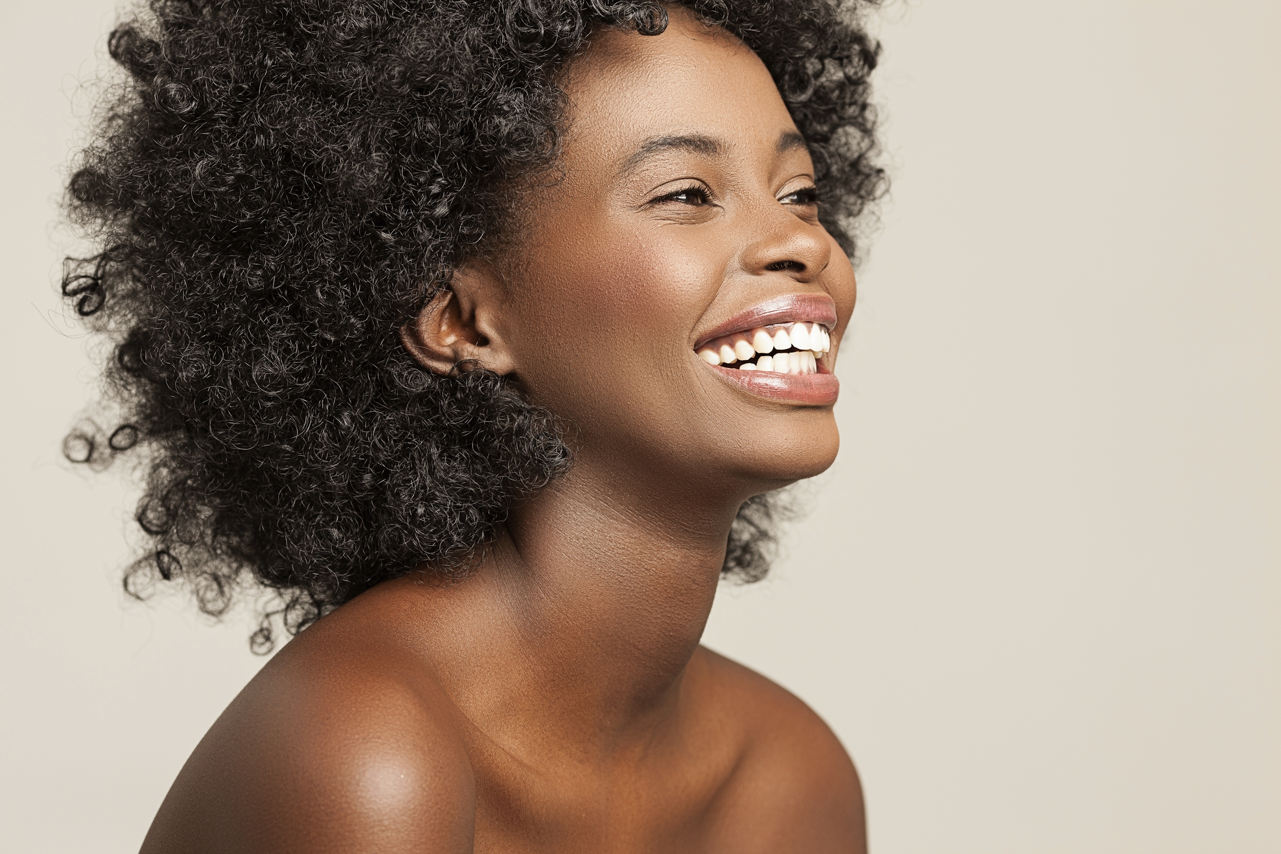 Every Woman Can Have Beautiful Healthy Hair