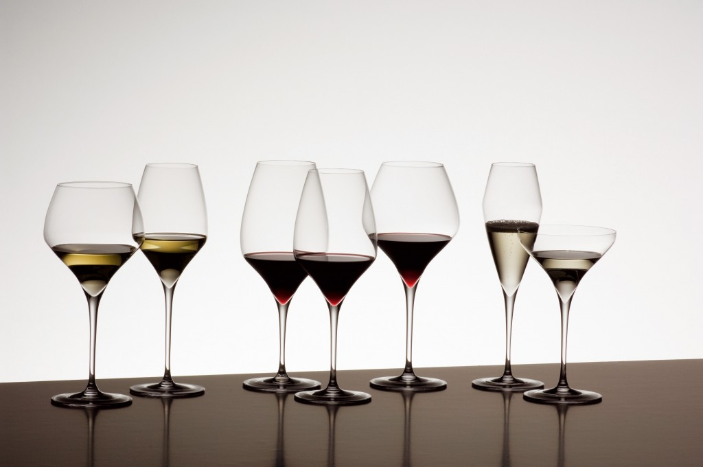 Riedel Vitis Collection